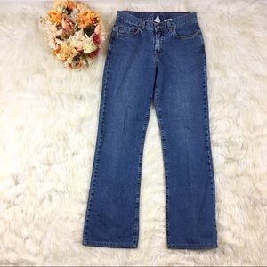 "Vintage Lucky Brand ""Peanut"" Jeans"